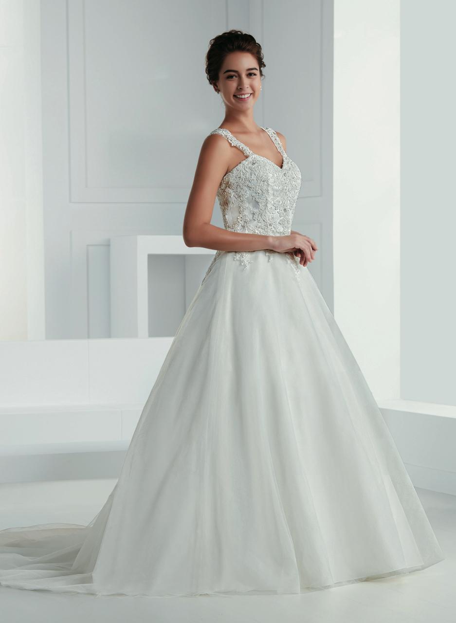 Groß Preise Der Reiz Brautkleider Zeitgenössisch - Hochzeit Kleid ...